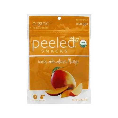 Peeled Much Ado/Mango (12x2.8OZ )