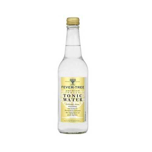 Fever-Tree Premium Tonic Water (8x16.9OZ )