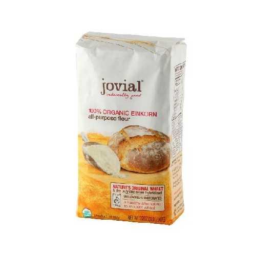 Jovial Einkorn Flour (10x32OZ )