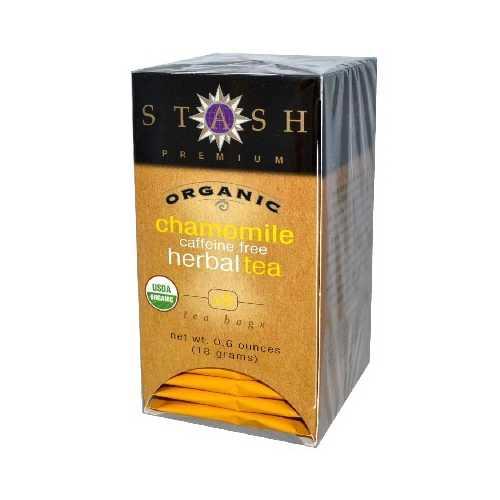 Stash Tea Prem Chamomile (6x18BAG )