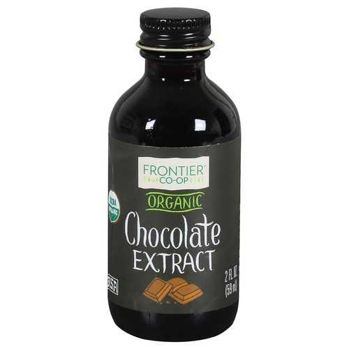Frontier Chocolate Extract (1x2OZ )