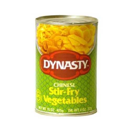 Dynasty Stir Fry Vegetables (12x15OZ )