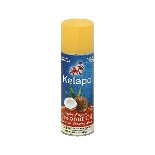 Kelapo Coconut Oil Spry (6x5OZ )