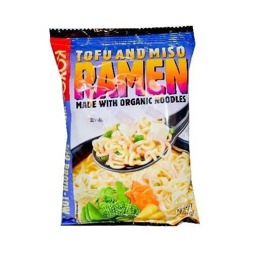 Koyo Tofu/Miso Ramen Rs (12x2OZ )
