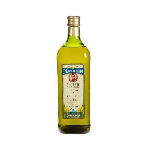 Napoleon Co. Xtr Vrg Olive Oil (6x33.8OZ )