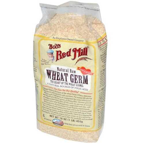 Bob's Red Mill Raw Wheat Germ (4x12OZ )
