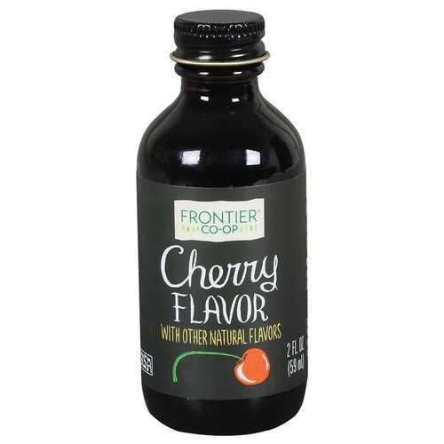 Frontier Cherry Flavor (1x2OZ )