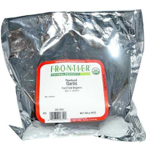 Frontier Garlic Powder (1x1LB )