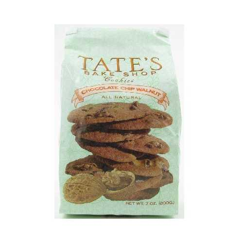 Tate's Bake Shop Walnut Cchip Cookie (12x7OZ )