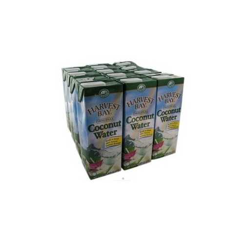 Harvest Bay Coconut Water (12x33.8OZ )