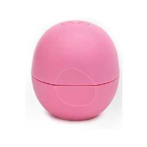 Eos Lip Balm Sphere Straw Sorbet (8x0.25OZ )