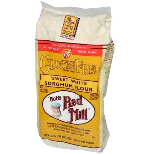 Bob's Red Mill Whole Grain Sorghum GF (4x24OZ )