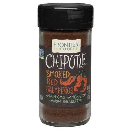 Frontier Chipotle Ground Ssng (1x2.15OZ )