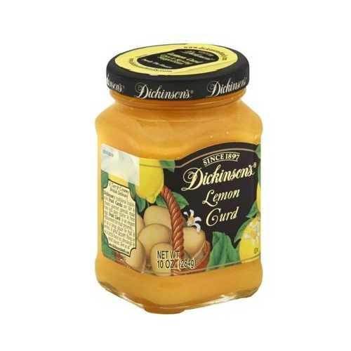 Dickinson Lemon Curd (6x10OZ )