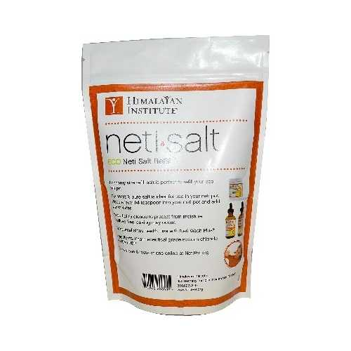 Himalayan Institute Neti Potato Salt Bag (1x1.5LB )
