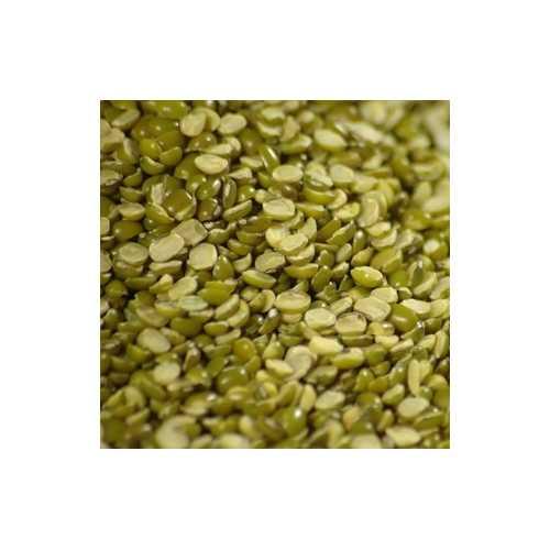 Beans Splt Mung Bn W/O Skn (1x25LB )