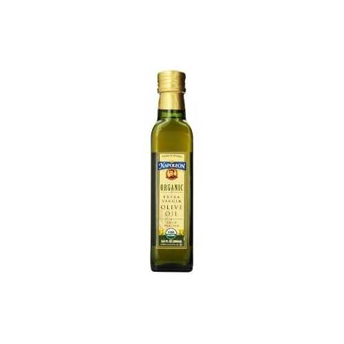 Napoleon Co. Extra Vrgin Oliv Oil (12x8.5OZ )
