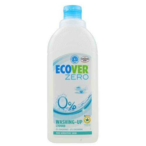 Ecover Liquid, ZERO (6x25 OZ)