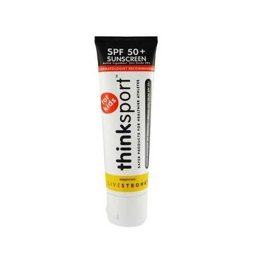 Thinksport Kid Snscn 50+ (1x3OZ )