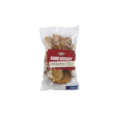 Castor & Pollux Rawhide Chips (8x4OZ )