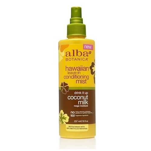 Alba Botanica L/I Conditioner Mist Coconutmilk (1x8OZ )