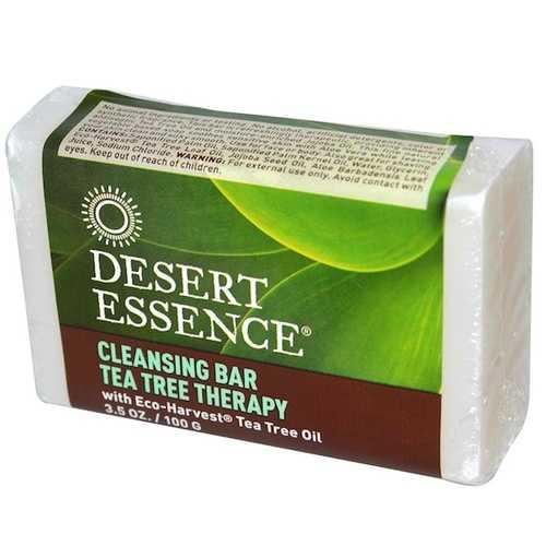 Desert Essence T Tree Thrpy Bar (1x5OZ )