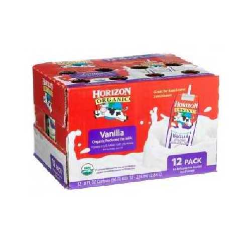 Horizon 1% Van Club Pk (1x12Pack )