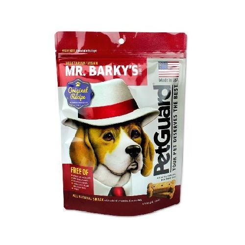 Pet Guard Barkys Veget Dog Bsct (6x12OZ )