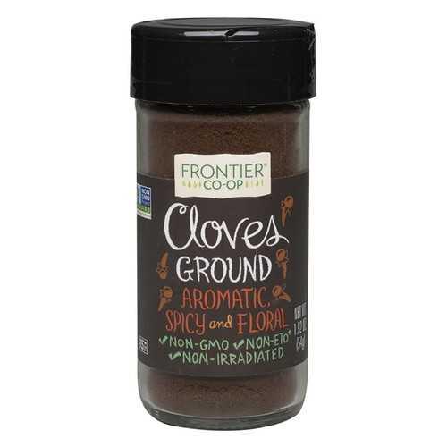 Frontier Ground Cloves Ft (1x1.9OZ )