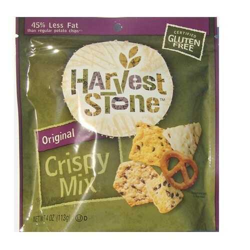 Harvest Stone Bold (12x4 OZ)
