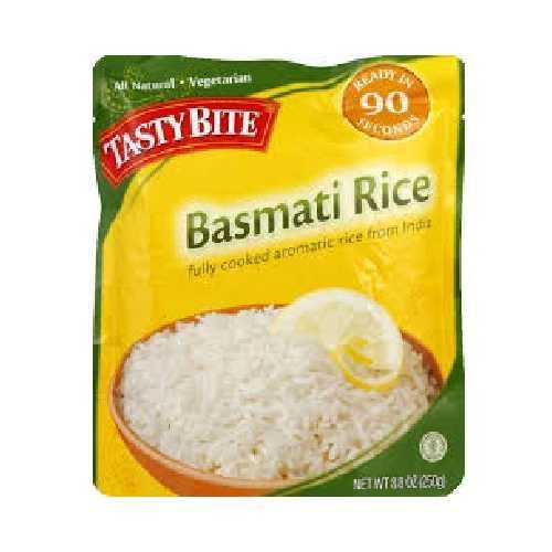 Tasty Bite Basmati Rice (6x8.8OZ )