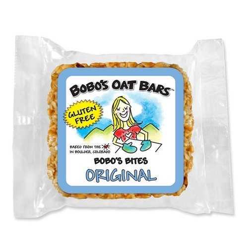 Bobo's Oat Bars Peanutbutter & Jelly (12x3 OZ)