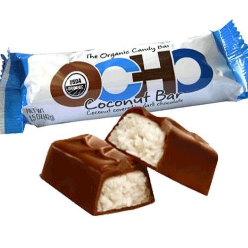 Ocho Coconut (18x1.4 OZ)