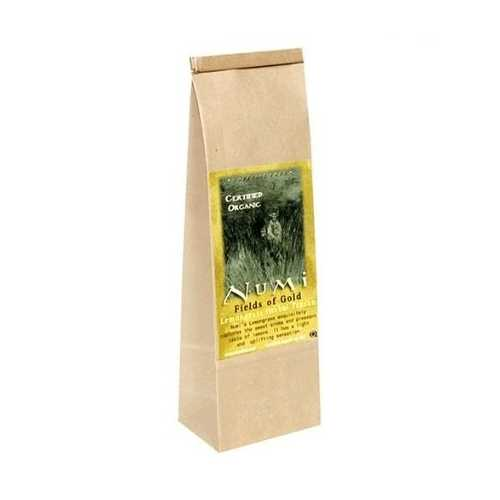 Numi Tea Fields Gld,Chamo,Lemon Myrtle (6x12 BAG)