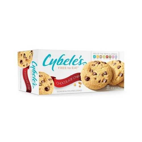 Cybele's Chocolate Chip Cookies (6x6OZ )