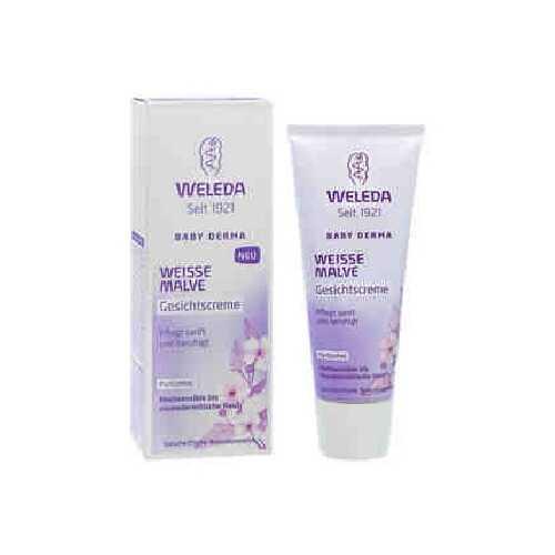 Weleda Products Body Lotion, White Mallow (6.8 OZ)
