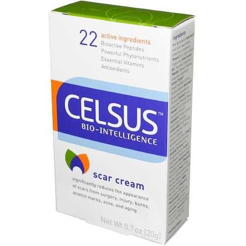 Celsus Bio-Intelligence Scar Creme (1x0.7OZ )