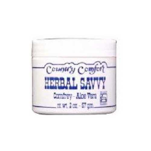 Country Comfort Cc Comfrey Aloe Salve (1x2OZ )