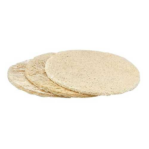 Earth Therapeutics Loof Complexn Pads (1x1Each)