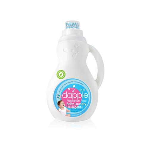 Dapple Baby Laundry Detergent (1x50 Oz)