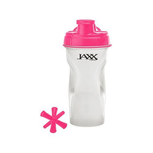 Fit and Fresh Jaxx Shaker Pink 28 Oz