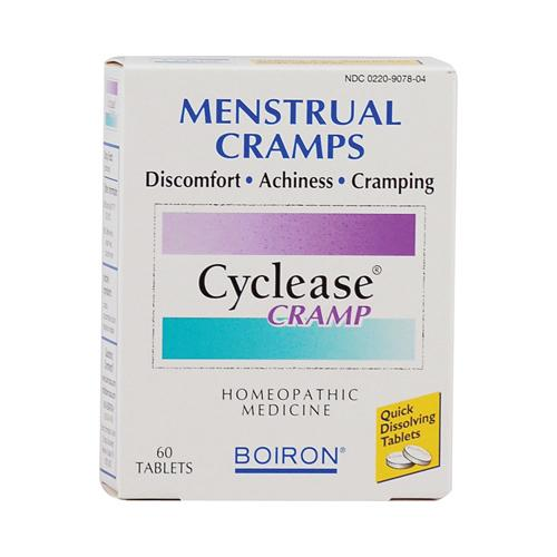Boiron Cyclease CRAMP (1x60 Tablets)