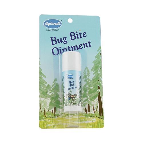 Hyland's Bug Bite Ointment 0.26 Oz