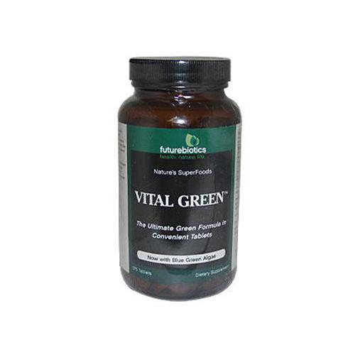 FutureBiotics Vital Green (1x375 Tablets)