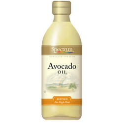 Spectrum Naturals Refined Avocado Oil ( 1x8 Oz)