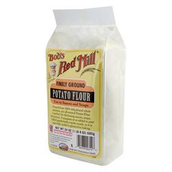 Bob's Potato Flour Gluten Free ( 4x24 Oz)