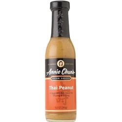 Annie Chun's Thai Peanut Sauce (6x9.17 Oz)