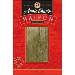 Annie Chun's Original Rice Noodle (6x8 Oz)