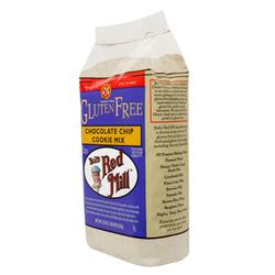 Bob's Chocolate Chip Cookie Mix Gluten Free ( 4x22 Oz)
