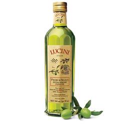 Lucini Italia Extra Virgin Olive Oil ( 6x25.4 Oz)